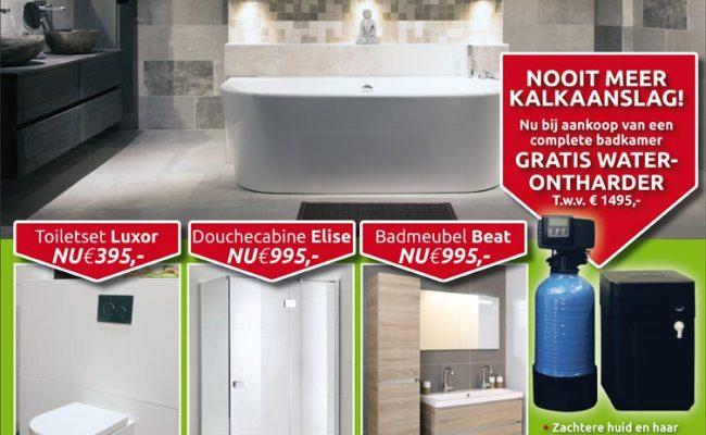 puur Leeuwarden-advertentie ontwerp