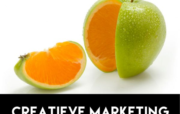 CREATIEVE MARKETING