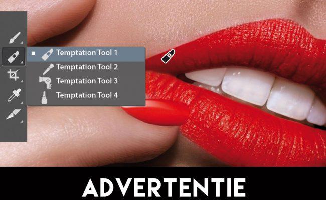 Advertentie-ontwerp