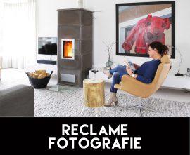 RECLAME- & BEDRIJFSFOTOGRAFIE