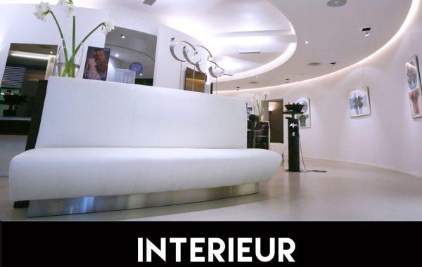 INTERIEUR & EXTERIEUR FOTOGRAFIE